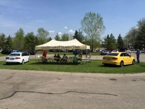 """ICE OUT "" Club Picnic, Lunch Buffet,Fund Raiser Raffle, and Social @ Anderson Motorsport 